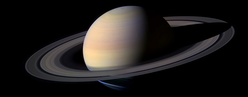 © Mattias Malmer, Image Data: Cassini Imaging Team
